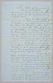 View Deed of sale for an enslaved man named Cane digital asset number 0