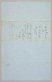 View Deed of sale for an enslaved man named Cane digital asset number 1