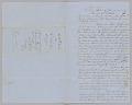 View Deed of sale for an enslaved man named Cane digital asset number 3