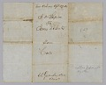 View Deed of sale for an enslaved man named Cato digital asset number 1