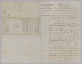 View Deed of sale for an enslaved man named John digital asset number 2