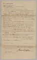 View Claim awarded by the Confederate state of South Carolina for enslaved man Dick digital asset number 0