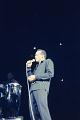 View Color slide of Harry Belafonte performing at a fundraiser at Boston Garden digital asset number 0