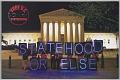 """View Postcard calling for """"Statehood or Else"""" in DC digital asset number 0"""