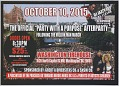 """View Postcard for The Official """"Party With A Purpose"""" Afterparty, MMM 20th Anniv. digital asset number 0"""