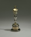 View Academy Award, Best Sound, Dances with Wolves, presented to Russell Williams, II digital asset number 1