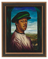 View <I>Self-Portrait</I> digital asset number 2