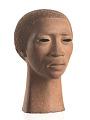 View <I>Head of a Negro Woman</I> digital asset number 0