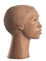 View <I>Head of a Negro Woman</I> digital asset number 1
