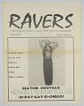 View <I>Ravers: The Black Rock Coalition Arts Magazine: Winter 1994</I> digital asset number 0