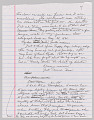 View Reminiscences of Melvin B. Tolson by Henrietta Bell Wells digital asset number 14