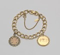 View Omega Psi Phi Colonel Charles E. Young Service medal and bracelet digital asset number 1