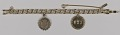 View Omega Psi Phi Colonel Charles E. Young Service medal and bracelet digital asset number 3