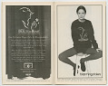 View Playbill for Twilight: Los Angeles, 1992 digital asset number 1