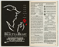 View Playbill for Twilight: Los Angeles, 1992 digital asset number 2