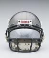 View Tampa Bay Buccaneers helmet worn by Warrick Dunn digital asset number 1