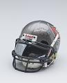 View Tampa Bay Buccaneers helmet worn by Warrick Dunn digital asset number 4