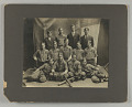 View Photograph of Chase County High School (Kansas) baseball team digital asset number 0