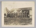 View Photograph of World War I soldiers digital asset number 0
