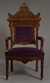 View Chair from Metropolitan AME digital asset number 0