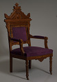 View Chair from Metropolitan AME digital asset number 1