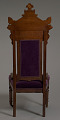 View Chair from Metropolitan AME digital asset number 3