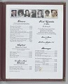 View Menu from the Florida Avenue Grill restaurant digital asset number 3
