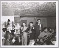 View <I>Boys in the band, names unknown, c. mid 1950s</I> digital asset number 0