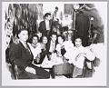 View <I>Bop City patrons, c. mid 1950s</I> digital asset number 0