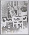View <I>Entrance to Bop City, San Francisco, CA, c. 1951</I> digital asset number 0
