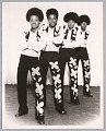 View <I>Local San Francisco boy band, names unknown, c. 1970s</I> digital asset number 0