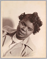 View <I>Mary E. Jackson, the photographer's wife, c. 1949</I> digital asset number 0