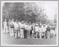 View <I>Organization of African American golfers, Northern California, c. 1970s.</I> digital asset number 0