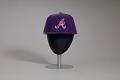View Purple Atlanta Braves baseball cap owned by Big Boi digital asset number 0
