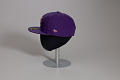 View Purple Atlanta Braves baseball cap owned by Big Boi digital asset number 3