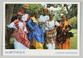 View <I>MARTINIQUE Costumes Traditionnels</I> digital asset number 0