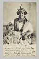 View <I>Woman in national dress. St. Lucia. W. I.</I> digital asset number 0