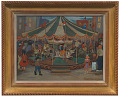 View <I>The Carrousel</I> digital asset number 2