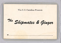 View Promotional card for the The Shipmates & Ginger digital asset number 1