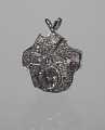 View Silver pendant owned by Ginger Smock digital asset number 2