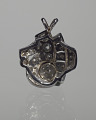 View Silver pendant owned by Ginger Smock digital asset number 3