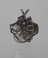 View Silver pendant owned by Ginger Smock digital asset number 4