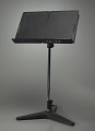 View Music stand used by Ginger Smock digital asset number 3