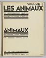 View <I>Les Animaux vus par les Meilleurs Animaliers: Volume 1 Animaux Décoratif</I> digital asset number 2