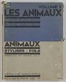 View <I>Les Animaux vus par les Meilleurs Animaliers: Volume 2 Animaux Stylises Poils</I> digital asset number 0