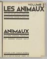 View <I>Les Animaux vus par les Meilleurs Animaliers: Volume 2 Animaux Stylises Poils</I> digital asset number 2