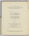 View <I>Les Animaux vus par les Meilleurs Animaliers: Volume 2 Animaux Stylises Poils</I> digital asset number 3