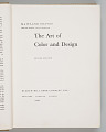 View <I>The Art and Color of Design</I> digital asset number 6