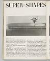 View <I>Kontur 13 Swedish Design Annual 1965/66</I> digital asset number 75