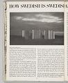 View <I>Kontur 13 Swedish Design Annual 1965/66</I> digital asset number 81